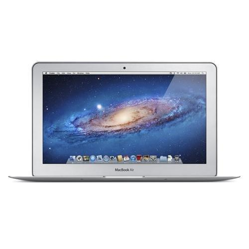 Used Apple MacBook Air  MD628LLA Core i5-3317U Dual-Core 1.7GHz 4GB 64GB SSD 13.3