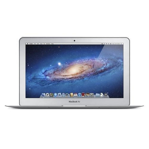 "Used Apple MacBook Air  MD628LLA Core i5-3317U Dual-Core 1.7GHz 4GB 64GB SSD 13.3"" Notebook OSX (Mid 2012)"