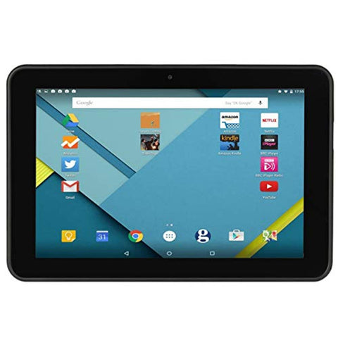 Digiland DL1001 2-in-1 Android Tablet + DVD Player - Core