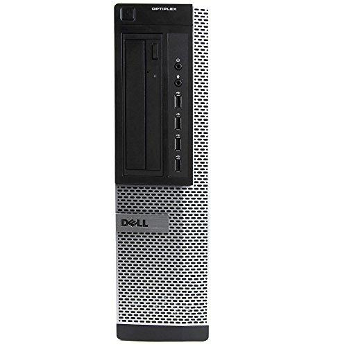 Desktop computer i5, Dell Optiplex 7010 Business Desktop Computer (Intel Quad Core i5-3470 3.4GHz, 16GB RAM, 2TB HDD, USB 3.0, DVDRW, Windows 10 Professional)