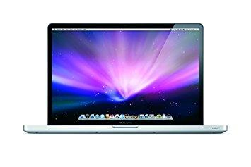"Reconditioned by seller  Apple MacBook Pro 17"" MC024LL/A 2.53 GHz i5 + 8 GB RAM + 1 TB 7200 RPM Hard Drive!!"
