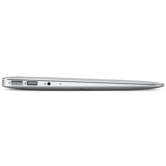 "Used Apple  MD711LLA Apple Macbook Air 11.6"" 1.4 GHz Core i5 128 GB SSD, 4GB RAM (MD711LL/B)"