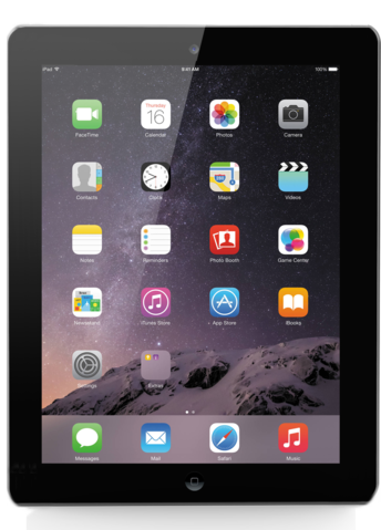 Apple iPad 2 MC775LLA with Wi-Fi+3G 64GB - Black - AT&T (2nd generation)
