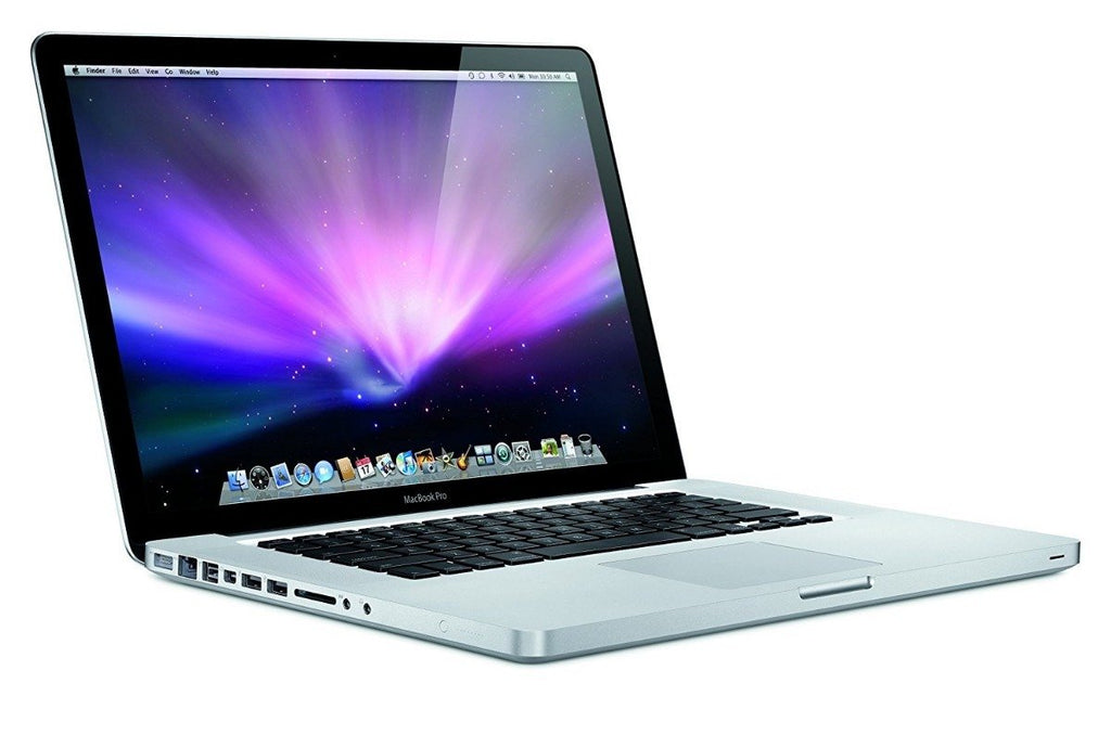 "Used like New Apple MacBook Pro 17"" MB604LL/A  2.66GHz Core 2 Duo 8GB 512GB SSD ANTI-GLARE Waranty 90 days"