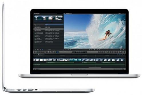 "Used like New Apple MacBook Pro Retina 13.3"" A1502 Laptop ME864LL/A (Oct, 2013) 2.4 i5 4GB 128SD 13""Warranty 90 Days Free Shipping USA"