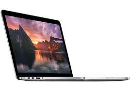 "Apple MacBook Pro Retina MF839LLA 13"" Core i5-5257u Turbo 8GB RAM 256GB SSD OSX Sierra"