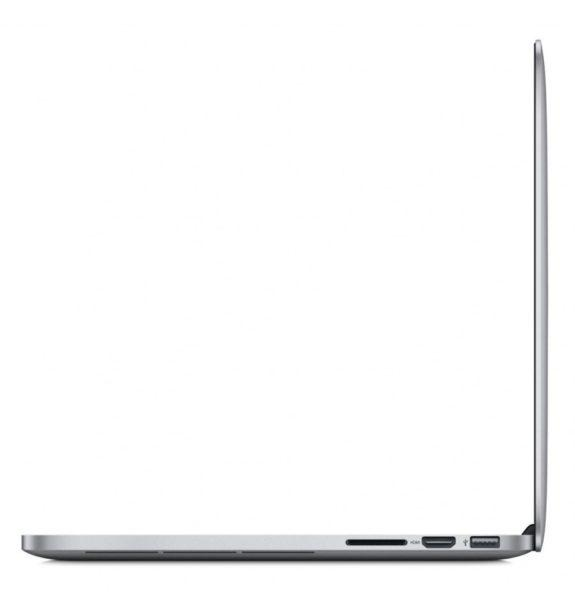 "Used Apple MacBook Pro Retina 13.3"" Laptop ME866LL/A (Oct, 2013) 2.6 i5 8GB 512SD 13"""