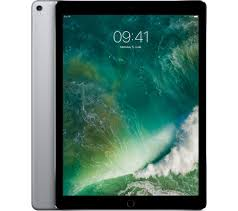 "Apple iPad Pro 12.9"" MPA42LLA with Wi-Fi Cellular 256GB - Space Gray (2nd Generation)"