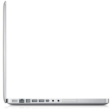 "Used Like New Apple MacBook Pro  MB990LLA Core 2 Duo P8400 2.26GHz 2GB 160GB DVD±RW GeForce 9400M 13.3"" Notebook OS X w/Cam (Mid 2009)"