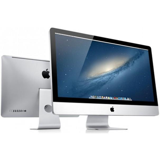 "Used like New  MC814LLA Apple iMac 27"" Core i5-2400 Quad-Core 3.1GHz All-in-One Computer - 4GB 1TB Radeon HD 6970M (Mid 2011)"