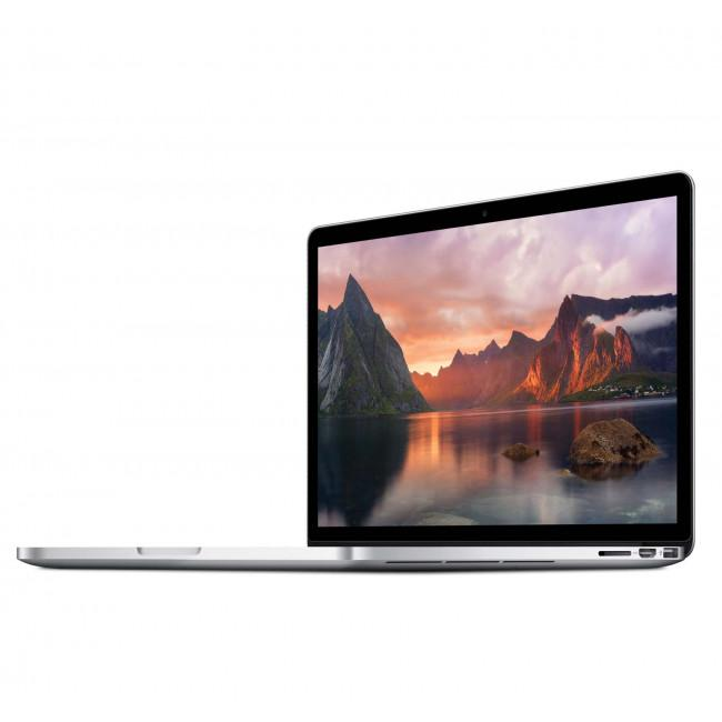 "Used Excellcent Apple MacBook Pro Retina Core ME866LL/A i5 2013 13"" 2.6GHz I5 512GB SSD 8GB Warranty 90 days"