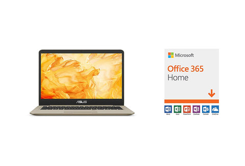 ASUS VivoBook S Thin and Light Laptop