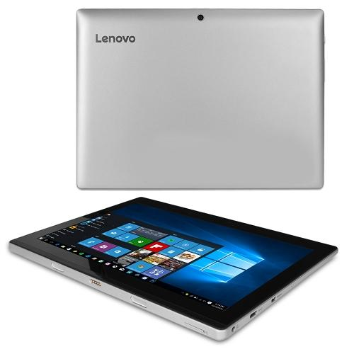 "Lenovo Miix 320 10.1"" 2-in-1 Laptop Tablet Atom x5-Z8350 Quad Core 2GB 64GB W10H"
