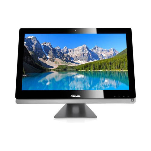 Asus AIO ET2702IGTH-C3 27 inch Touchscreen Intel Core i7-4770s 3.1GHz/ 8GB DDR3/ 2TB HDD/ DVD±RW/ Windows 8.1 All-in-One PC (Black)
