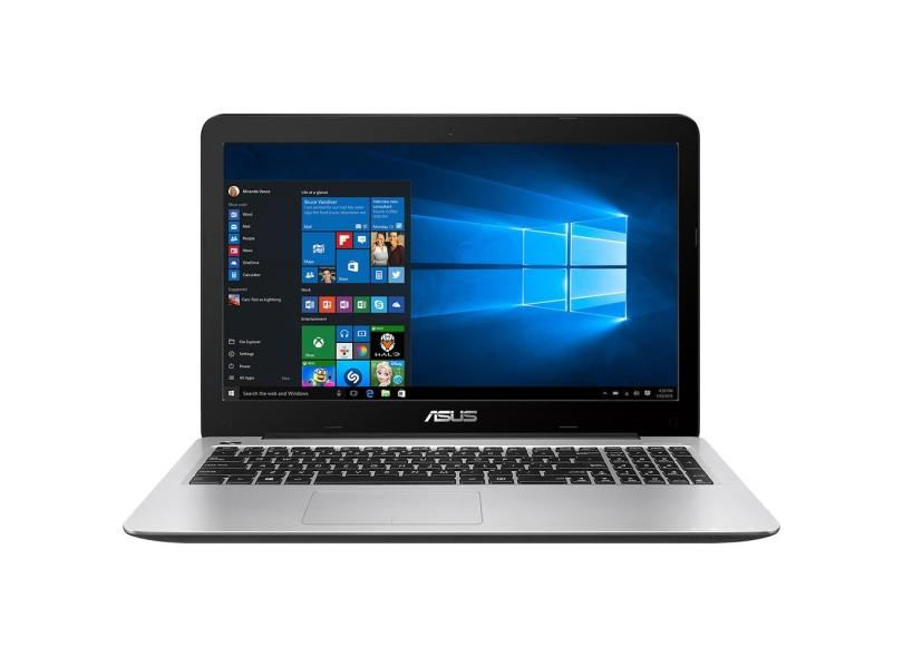 "ASUS VivoBook Max Touchscreen Core i5-7200U Dual-Core 2.5GHz  16GB 1TB 15.6"" Notebook W10H"