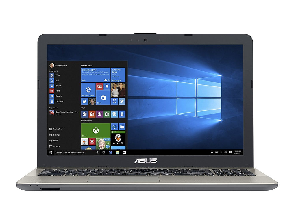 ASUS Vivo Book Max Touchscreen Core i5-7200U - Best i5 Laptop
