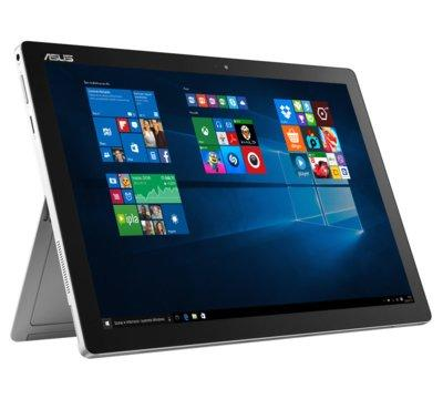 "ASUS Transformer Pro T304UA Core i7-7500U Dual-Core 2.7GHz 8GB 256GB SSD 12.5"" Convertible Tablet/Notebook W10H w/Pen"
