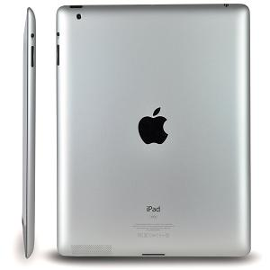 "Apple iPad 2 with Wi-Fi Touchscreen Tablet 16GB 9.7""Black (2nd generation) (Etching)"