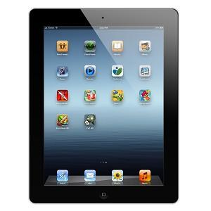 "Apple iPad 2 with WiFi Touchscreen Tablet 16GB 9.7"" Black (2nd generation) (Skin)"