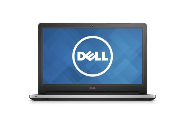 "Used Dell Inspiron 15 Core i7-7500U Dual-Core 2.7GHz 16GB 1TB DVD±RW 15.6"" LED Laptop W10H w/Cam & BT (Gray)"
