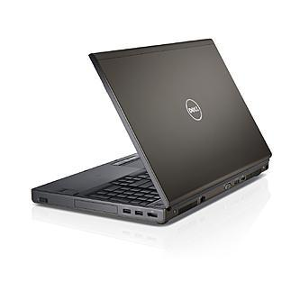 Dell Precision M4800 Mobile Workstation Core i7-4810MQ Quad-Core 2.8GHz 16 GB 500 GB  15.6 W7P Warranty 90 days