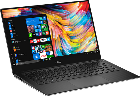 "Copy of Dell XPS 13 Core i7-7560U Dual-Core 2.4GHz 16GB 512 GB M.2 13.3"" M.2  LED FHD Laptop W10H  Warranty 90 days"