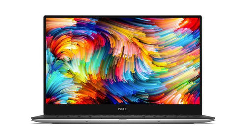 Dell XPS 13 Core i7-7560U Dual-Core 2.4GHz 8GB 256GB M.2 13.3