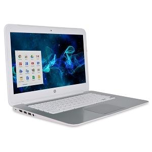 HP Chromebook 14 G1 Celeron 2955U Dual-Core 1.4GHz 8GB 16GB eMMC 14 LED Chromebook