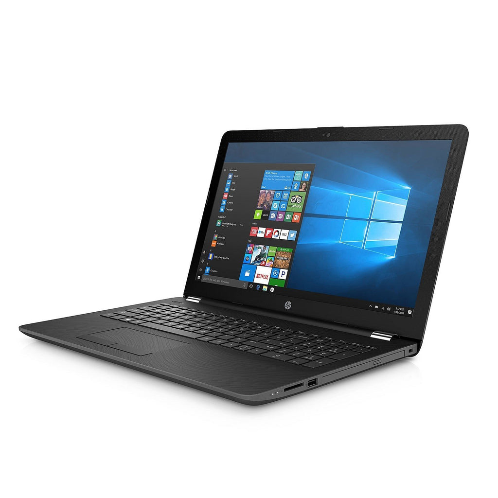 "HP 15t-BS000 Touchscreen Core i7-7500U Dual-Core 2.7GHz 16GB 1TB 15.6"" LED Notebook"
