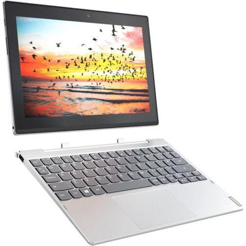 Lenovo IdeaPad Miix 320-10ICR 80XF00AVUS 10.1 Touchscreen LCD 2 in 1 Notebook