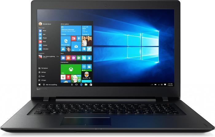Lenovo Ideapad 110-17IKB Core i5-7200U - Best Dual Core Laptop