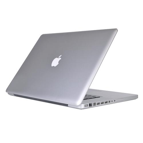 "Apple MacBook Pro A1297  17"" Laptop - MB604LL/A 2.66GHz Core 2 Duo 8GB 512GB SSD  (January, 2009)"