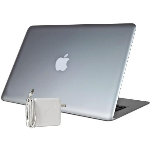 "Apple MacBook Air Core 2 Duo SL9400 1.86GHz 2GB 120GB GeForce 9400M 13.3"" LED Notebook OS X w/Webcam (Mid 2009)"