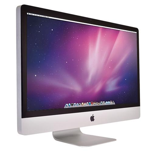 "Used Like New Apple iMac 21.5"" Core i5-2500S  MC812LL/A Quad-Core 2.7GHz All-in-One Computer - 4GB 1TB DVD±RW Radeon HD 6770M/OSX (Mid 2011)"