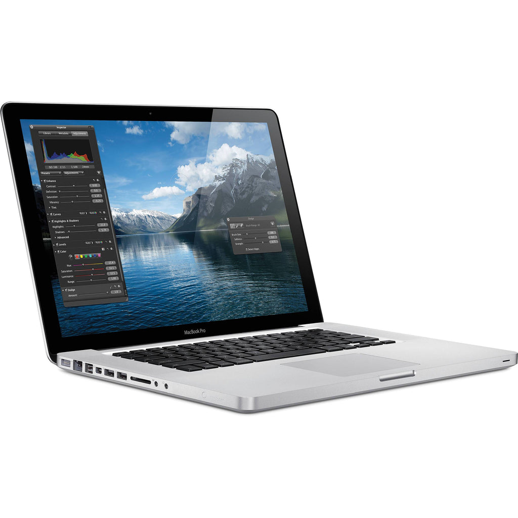 Used like New Apple MacBook Pro Retina ME864LLA Core i5-4258U Dual-Core 2.4GHz 8GB 256GB SSD 13.3 Notebook OS X w/Webcam & BT  (Late 2013)