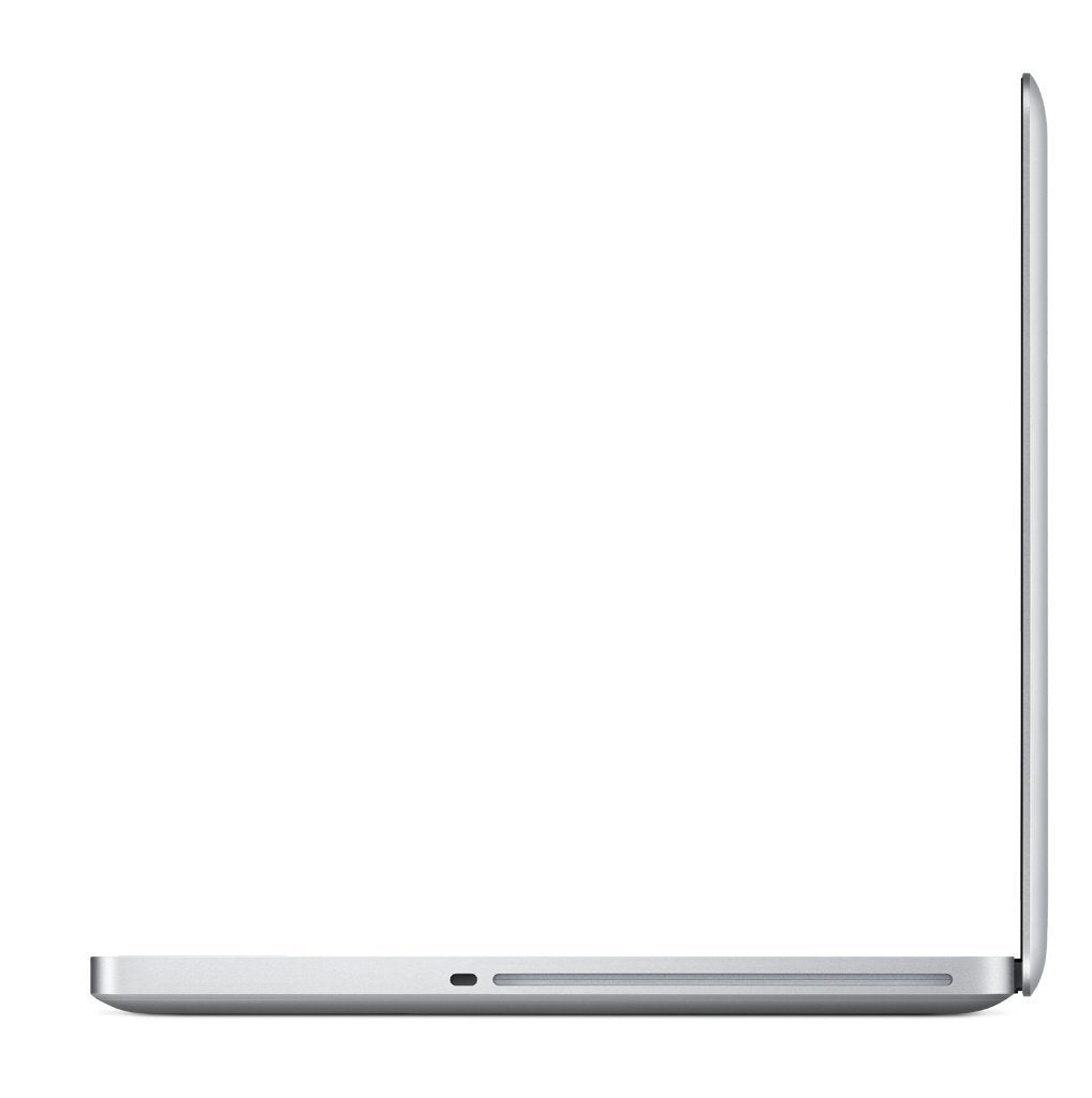 "Used like new Apple MacBook Pro 15"" MC372LLA Laptop 2.53GHz i5 / 4GB Memory / 500GB SSHD / Warranty"