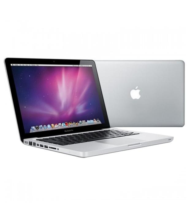 Used Apple MacBook Pro MC372LLA Core i5-540M Dual-Core 2.53GHz 4GB 500GB DVDRW GeForce GT 330M 15.4 OSX w/Cam (Mid 2010)