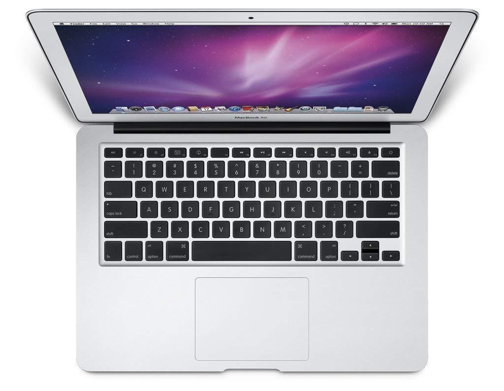 "Used Apple MacBook Air MC503LL/A Core 2 Duo SL9400 1.86GHz 2GB 128GB SSD GeForce 320M 13.3"" Notebook AirPort OS X w/Cam (Late 2010)"