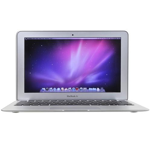 "Used Apple MacBook Air MC505LLA Core 2 Duo SU9400 1.4GHz 2GB 64GB SSD 11.6"" GeForce 320M Notebook (Late 2010)"