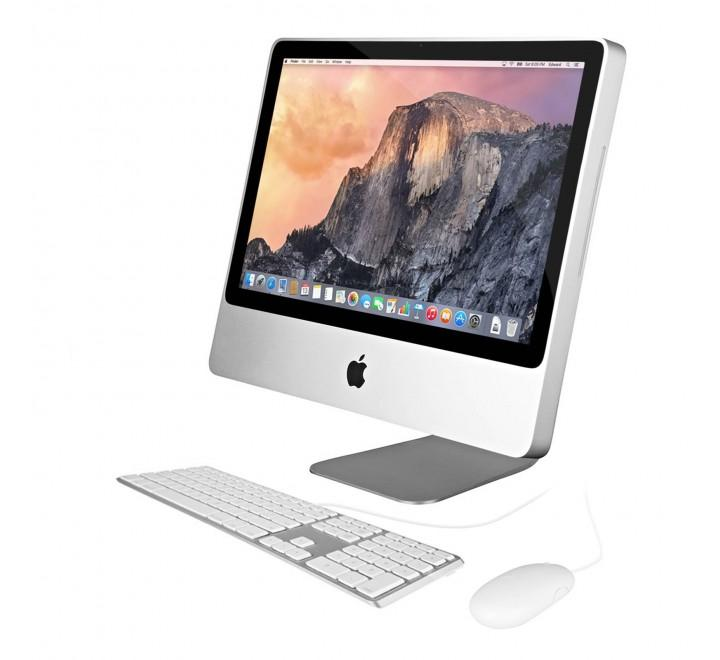 Used Like New Apple iMac 27 MC511LLA Core i5-760 Quad-Core 2.8GHz All-in-One Computer - 8GB 1TB DVDRW Radeon HD 5750/Cam/OSX (Mid 2010)