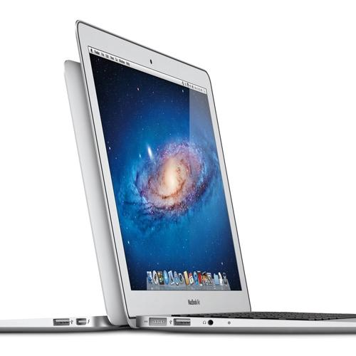 "Apple MacBook Air Core i7-2677M Dual-Core 1.8GHz 4GB 256GB SSD 11.6"" LED Notebook AirPort OS X w/Cam (Mid 2011) - B"