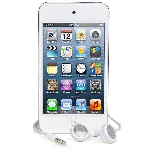 Apple iPod touch 64GB MD059LL/A  White (4th generation)