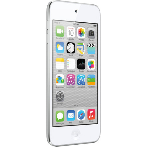 Used Apple iPod touch 64GB MD059LLA  White (4th generation)