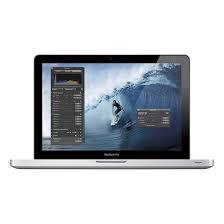 Used Apple MacBook Pro MC375LLACore 2 Duo P8800 2.66GHz 4GB 320GB DVDRW GeForce 320M 13.3 Notebook OS X w/Webcam & BT (Mid 2010) EVTK-MC375LLA-PB-RCC