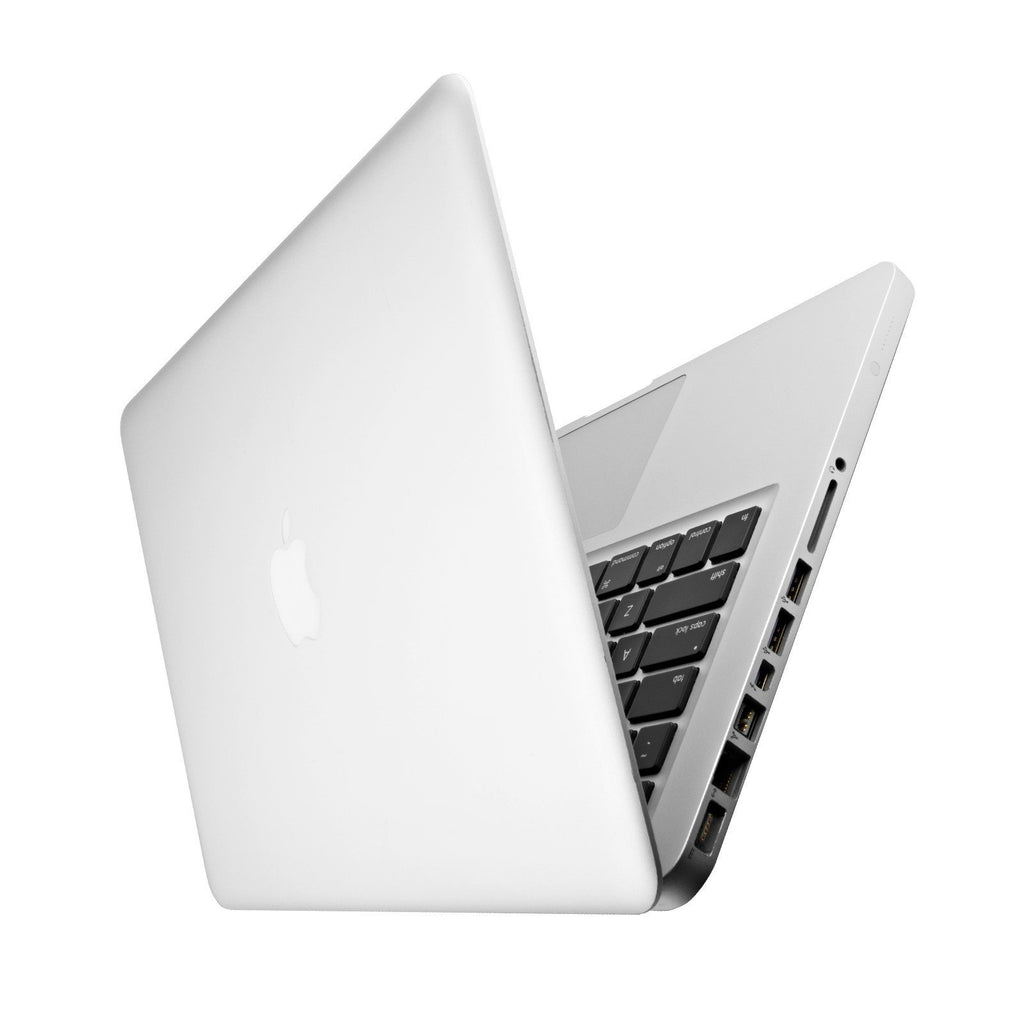 "Used like New Apple MacBook Pro Core i5-2415M MC700LL/A Dual-Core 2.3GHz 8GB 320GB DVD±RW 13.3"" Notebook OSX (Early 2011)"