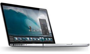 Used Apple MacBook Pro 13
