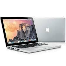 "Used Apple MacBook Pro MD313LLA Core i5-2435M Dual-Core 2.4GHz 8GB 750GB DVD±RW 13.3"" Notebook OSX (Late 2011)"