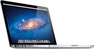 Used Like New Apple MacBook Pro 15.4