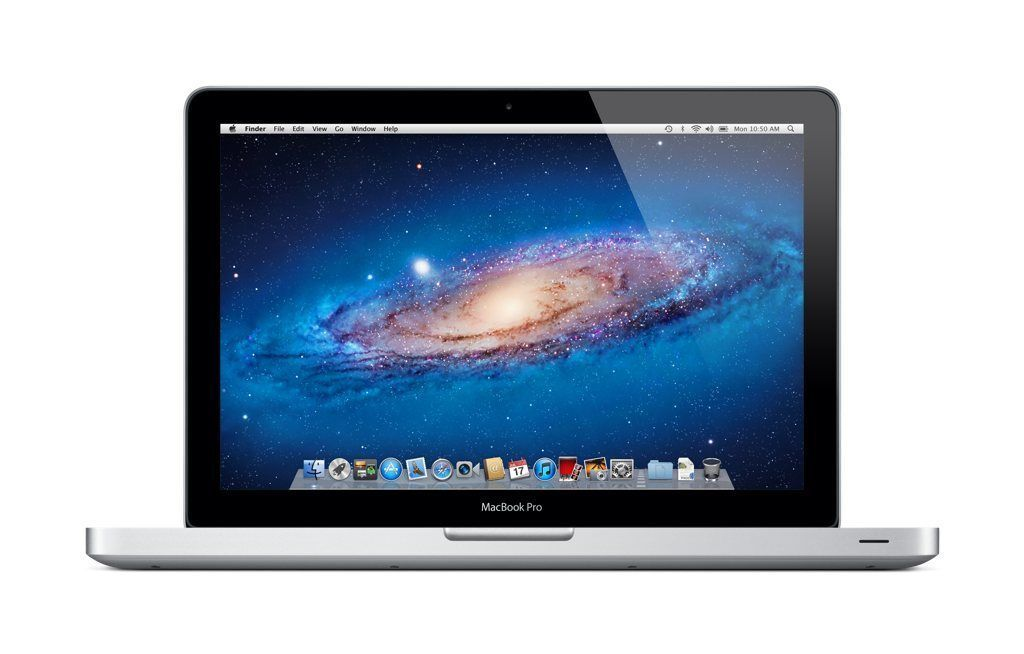 "Apple MacBook Pro MD546LLA 15.4""Core i7-3820QM Quad-Core 2.7GHz 16GB 1TB  Notebook OS X (Mid 2012)"