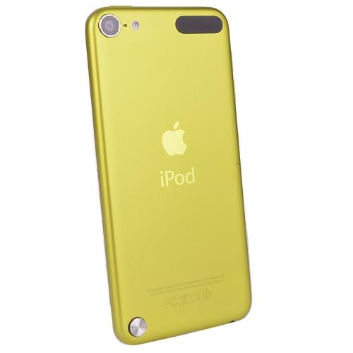 Apple iPod touch 32GB - Yellow (5th generation)